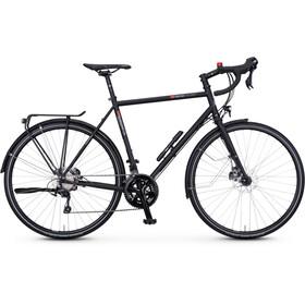 vsf fahrradmanufaktur T-Randonneur Lite Diamond Shimano 105 22-Speed Disc ebony matt